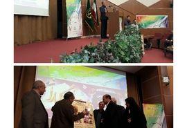 رونمایی از ۲ رقم انگور مقاوم به سرما در استان قزوین