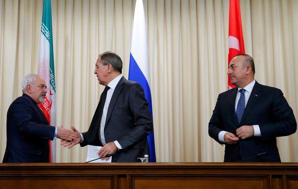 ایران طی هفتههای آینده به اتحادیه اوراسیا میپیوندد