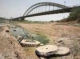 وضعیت خشکسالی در خوزستان بحرانی است