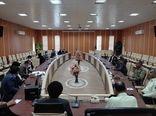 جلسه هماهنگی برداشت غلات در شهرستان ایوان برگزار شد