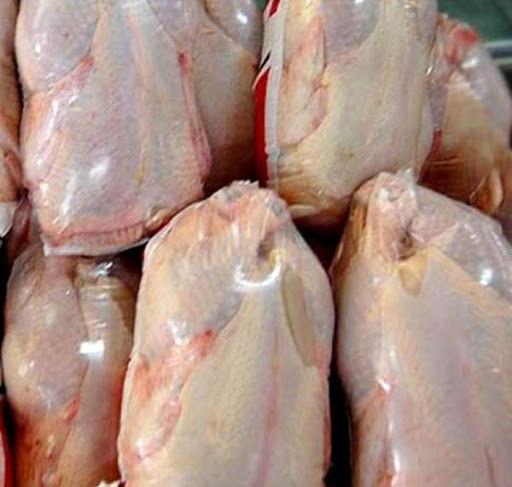 خرید مرغ مازاد از مرغداران استان فارس