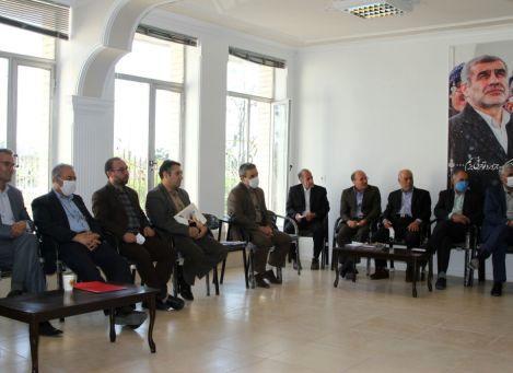 در سفر هفته آینده وزیر جهاد کشاورزی به اردبیل مطالبهگر کشاورزان خواهیم بود