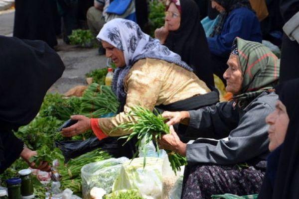 زنان روستایی در مسیر اشتغالزایی