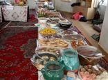 برگزاری جشنواره غذاهای سنتی و توانمندی های زنان روستایی در شهرستان ارومیه