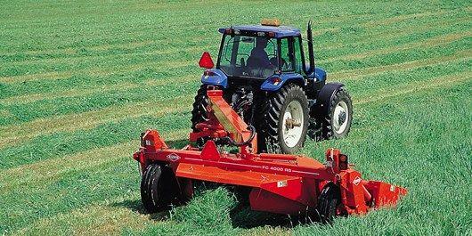 کشاورزان قزوین ۶۸۲ دستگاه ماشین آلات و ادوات زراعی و باغی دریافت کردند