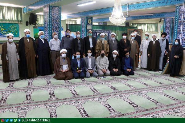 دومین نشست شورای فرهنگی سازمان جهاد کشاورزی قزوین برگزار شد