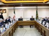 نشست ویدئوکنفرانسی وزیر جهاد کشاورزی با روسای سازمان جهاد کشاورزی استان ها