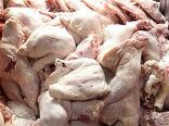 توزیع ۹۰۰ تن مرغ گرم در ماه مبارک رمضان