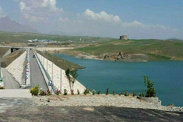 آمادگی سازمان جهاد کشاورزی لرستان برای اجرای شبکههای سه و چهار سد حوضیان الیگودرز