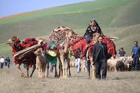 جشنواره ایل عشایری سنگسر در مهدیشهر برگزار میشود