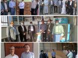 سومین روز ازسفر معاون آموزش وترویج وزارت جهادکشاورزی به استان ایلام