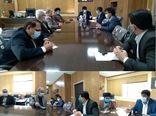 برگزاری اولین جلسه ستاد هماهنگی ادارات تابعه سازمان جهادکشاورزی استان ایلام درسال۱۴۰۰