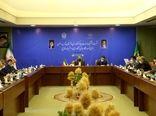 نشست مشترک وزیر جهاد کشاورزی و قائممقام تولیت آستان قدس رضوی