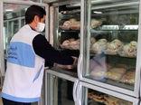 آغاز طرح تشدید نظارتهای بهداشتی بر مراکز عرضه فرآوردههای خام دامی در ایام ماه مبارک رمضان