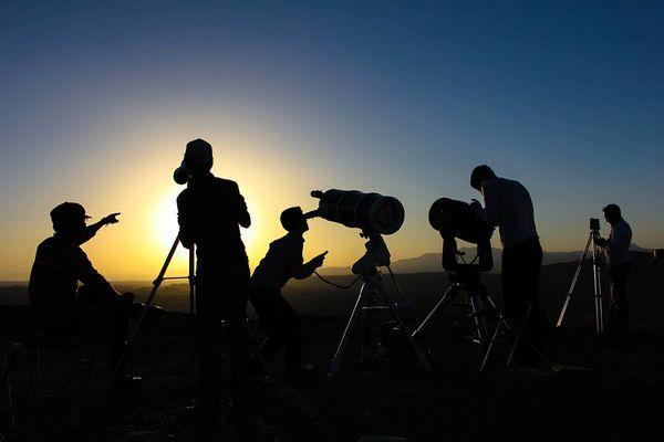 با تور رصد آسمان، یک شبه ستاره شناس شوید!