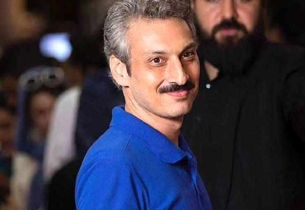 ارژنگ امیرفضلی و یوسف تیموری در فیلم منصور فلاح