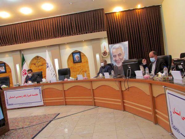 نگرانی ورود پرندگان مهاجر به استان کرمان هستیم