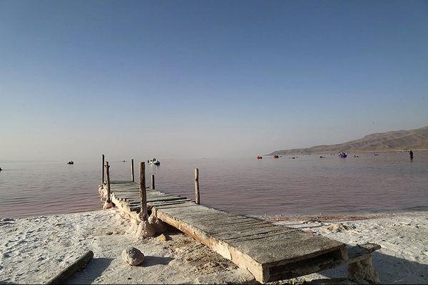 اعتبارات احیای دریاچه ارومیه پرداخت نشده است