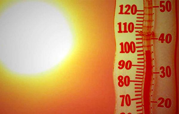 تداوم گرما در کشور