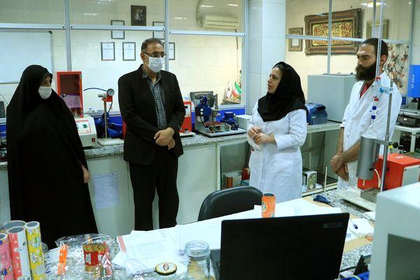آزمایشگاه تخصصی یکی ازضروریات تولید محصول با کیفیت است