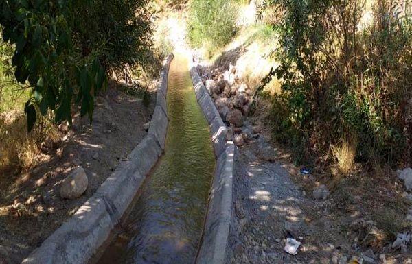 عملیات اجرایی 18پروژه بخش کشاورزی در شهرستان اردل به پایان رسید