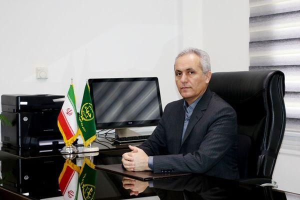 عملکرد مناسب بخش کشاورزی کردستان در گرو تولید محصول سالم است
