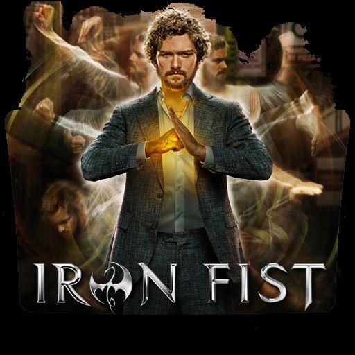 انتشار پوستر جدیدی از سریال «مشت آهنین»