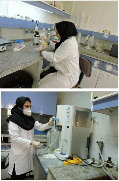 انجام بیش از 10 هزار مورد آزمایش در آزمایشگاه های دامپزشکی استان ایلام