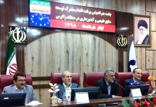 تاکید وزیر جهاد کشاورزی بر ضرورت مشارکت مردم در حفاظت از عرصه های طبیعی کشور