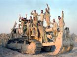 خاطرات منتشر نشده فرمانده قرارگاه کربلا پشتیبانی و مهندسی جنگ جهاد