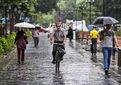 باراش باران شدید در شمال و شرق کشور