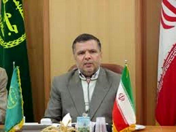 پیام تبریک رییس سازمان جهاد کشاورزی خراسان شمالی به مناسبت روز ملی روستا و عشایر