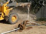 ۱۳ هزار متر مربع از اراضی کشاورزی شهرستان ری آزادسازی شد