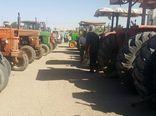 851 میلیارد ریال تسهیلات خط اعتباری مکانیزاسیون کشاورزی به استان مر کزی تخصیص یافت
