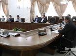 جلسه ساماندهی ترخیص کالاهای اساسی در گمرکات کشور تشکیل شد