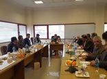 بازدید فرماندار اسلامشهر از پایانه بزرگ گل و گیاه کشور