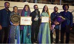 رتبه دوم ایران در جشنواره موقام ازبکستان