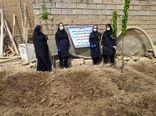 اجرای طرح بهبود تغذیه سالم زنان روستایی در ۱۰ روستای میاندوآب
