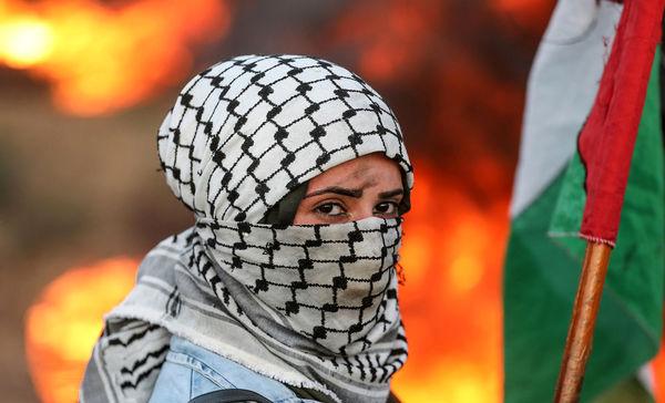 ۲۵ هفته اعتراض در غزه