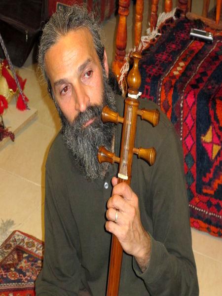 مدیر اجرایی سی و چهارمین جشنواره موسیقی فجر منصوب شد