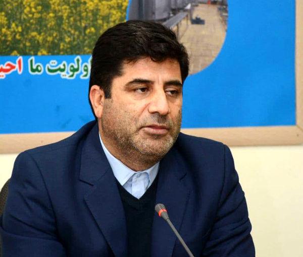 پیام تبریک رئیس سازمان جهادکشاورزی استان آذربایجان شرقی به مناسبت روز مهندس