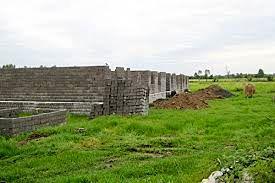 46 مورد ساخت و ساز غیرمجاز در اراضی کشاورزی ثبت شد