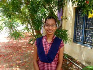 دختر روستایی هندی سفیر حقوق کودکان شد