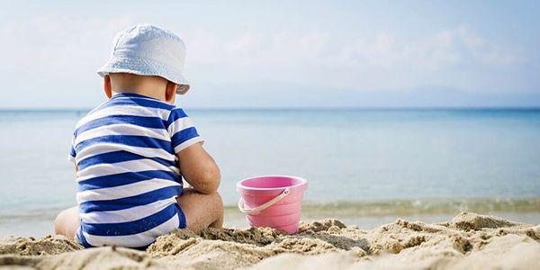۱۰ ماده غذایی برای درمان آفتابسوختگی