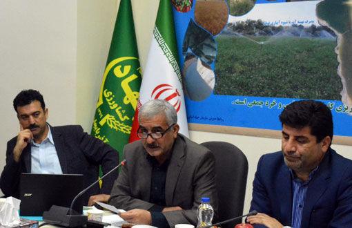 طرح ارتقای امنیت غذایی ایران در 13 استان کشور اجرا میشود