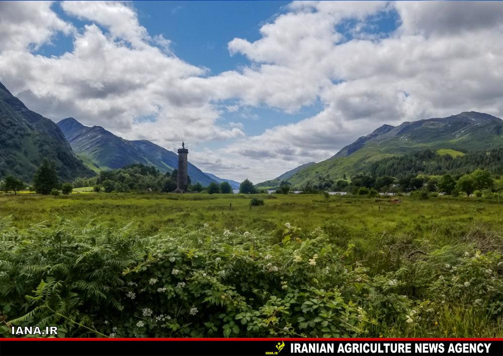 سفر به اسکاتلند
