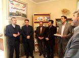 افتتاح اولین کانون تخصصی بسیج کشاورزان آذربایجان غربی