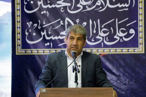 همایش بزرگ سنگر سازان بی سنگر استان کرمان برگزار شد
