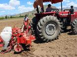 کاهش خسارت کشاورزی با رعایت تناوب کشت پاییزه