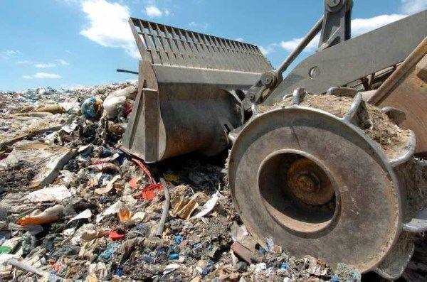 هفته بدون زباله در انگلستان